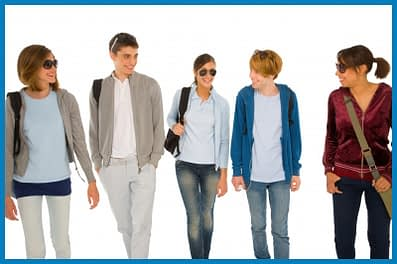 6 Conversations to Have with Your Teen Starting High School