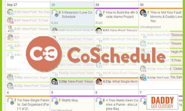 5 Reasons I Love CoSchedule