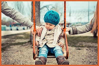 6 Ideas to Make a Smooth Divorce for Your Kids