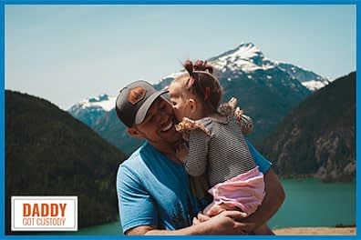 Things To Consider When You're A Single Father