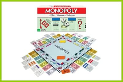 Five Lessons Learned from Monopoly