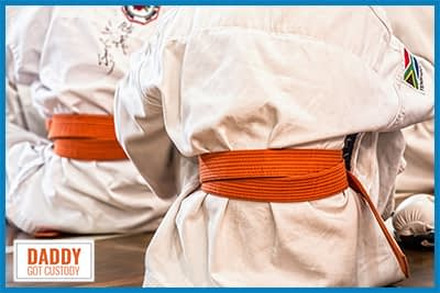 3 Reasons to Get Your Kids Involved in Martial Arts