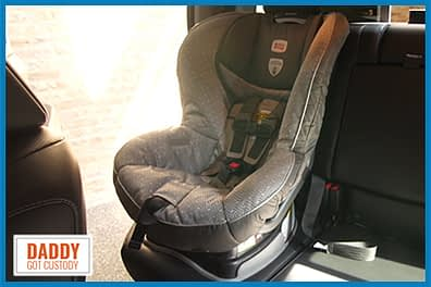 It's Time to Review Your Car Seat Installation