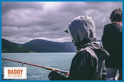 Why Fishing is the Perfect Hobby for Father and Son Time