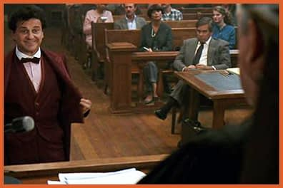 Court Conduct, 10 Tips for Inside the Courtroom
