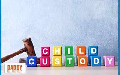 How To Improve Your Case for Custody After a Divorce