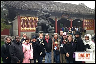 China Trip – Beijing and Forbidden City – Day 3