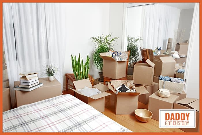 Is Moving In with Parents Beneficial?