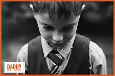 This Custody Battle Is Fierce, Are Your Kids Getting Hurt In The Process?