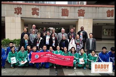 China Trip – Studying Chinese Education – Day 6