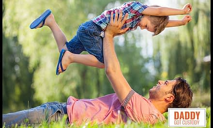 Statistical Update: Single Fathers on the Rise