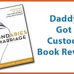 Boundaries in Marriage, Book Review